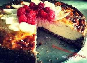 Recept Cheesecake